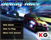 เกมส์เกมส์ Deady Race ขับรถยิง