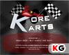เกมส์เกมส์ Kore Karts