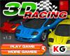 เกมส์เกมส์ 3D Racing