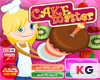 เกมส์เกมส์ทำเค้ก เกมส์ Cake Master