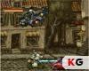 เกมส์เกมส์ Metal Slug (Rampage)