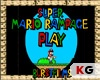 เกมส์เกมส์ Super Mario Rampage