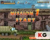 เกมส์ Metal Slug - Commando