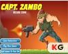 เกมส์เกมส์ Capt Zambo