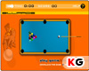 เกมส์billiards orange