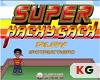 เกมส์เกมส์ Super Hacky Sack