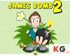 เกมส์เกมส์วางระเบิด James Bomb2