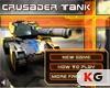 เกมส์เกมส์รถถัง Crusader-tank-online