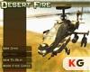 เกมส์เกมส์ฮอลิคอปเตอร์ Desert Fire