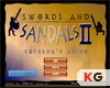 เกมส์ Swords And Sandals 2