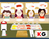 เกมส์เกมส์ทำซูชิ sushi