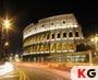 เกมส์เกมส์ต่อจิ๊กซอร์ Coliseums In Rome Jigsaw