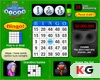 เกมส์เกมส์บิงโก Bingo