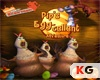 เกมส์เกมส์จับคู่ไข่ Pip Egg-Cellent Advanture