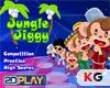 เกมส์ลิงแด๊นซ์ Jungle Jiggy