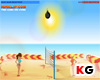 เกมส์เกมส์วอลเล่ย์บอลชายหาด