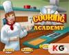 เกมส์หั่นผัก Cooking Academy