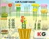 เกมส์จัดดอกไม้ Flores